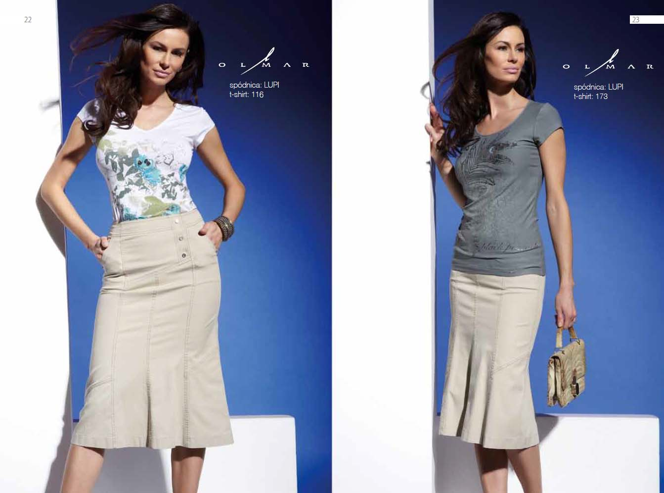 Женская Одежда Олмар Где Купить