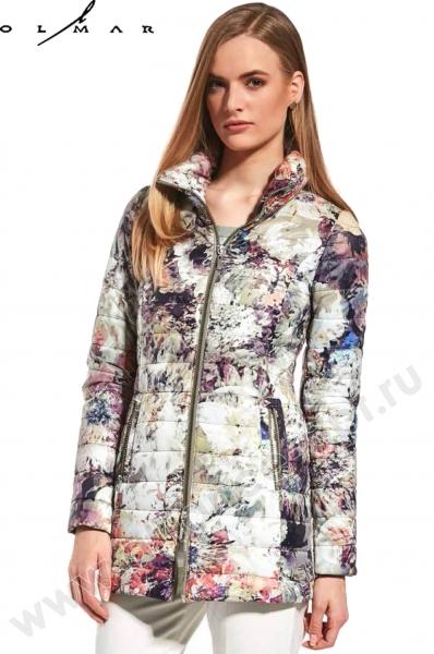Куртки Весна 2012 Блузки